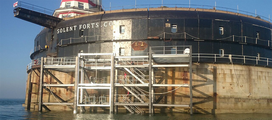 Solent_fort_fabrication